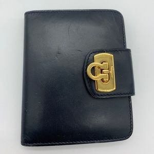 Salvatore Ferragamo cards holder